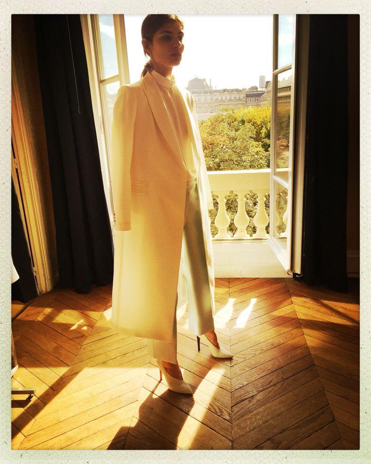 Parisian Elegance - Pallas - Pfw