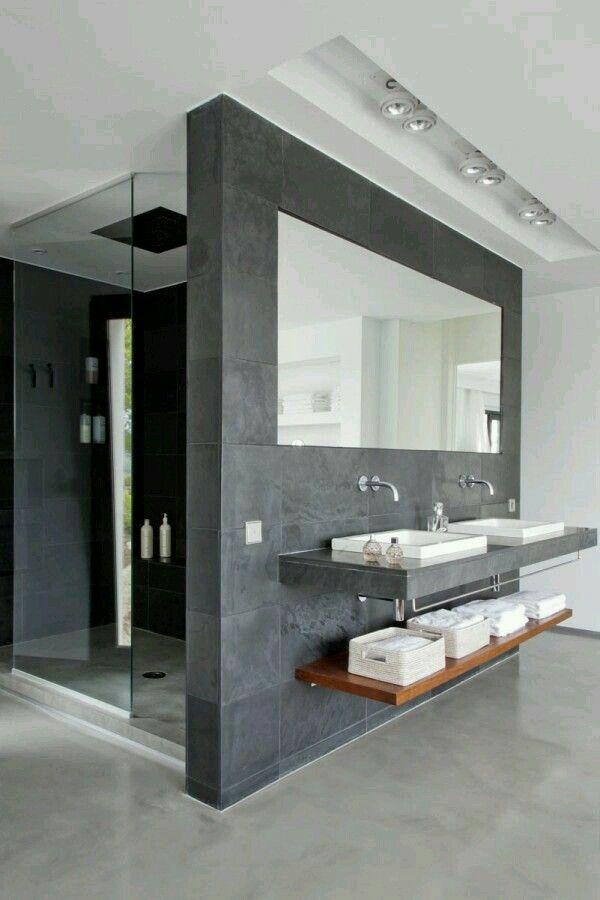 Contemporary &Modern Bathroom Design