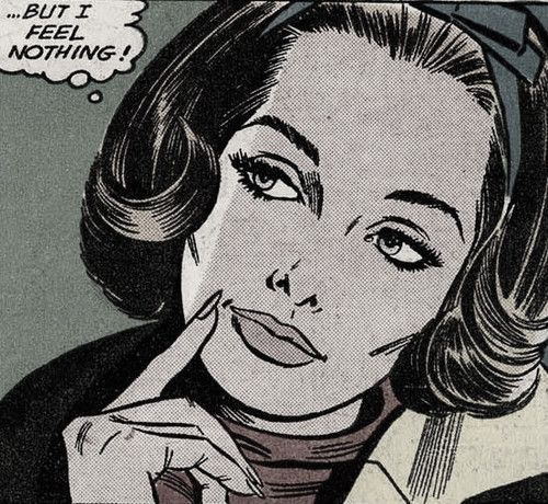 Imagem de pop art, comic, and retro