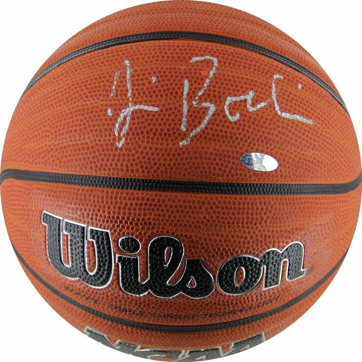 Steiner Jim Boeheim Signed Ncaa Basketball