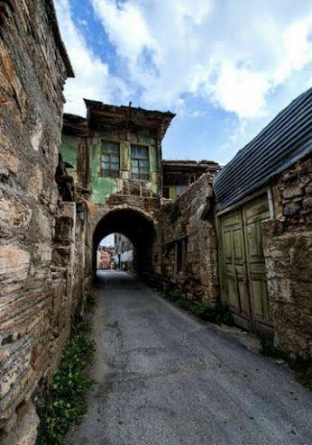 Tepebaşı/Adana
