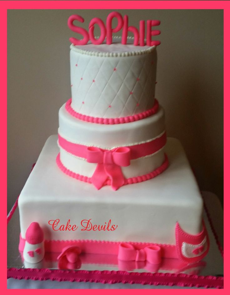 Cake Decorating Kits For Baby Shower : 1000+ ideas about Cake Decorating Kits on Pinterest Cake ...