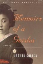 Memorias de uma Geisha