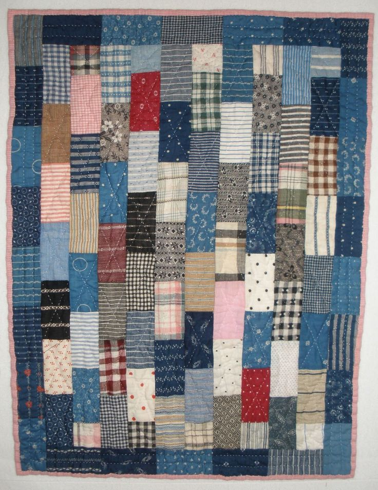 Quilts Etc!: Doll Quilts Finished