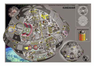 Perry Rhodan – Realmente uma série para quem gosta de Ficção Científica. | CRIADOR DE MUNDOS