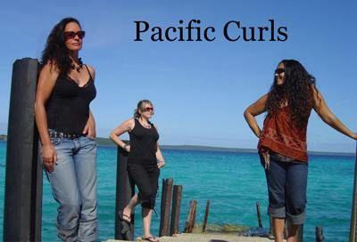 Pacific Curls