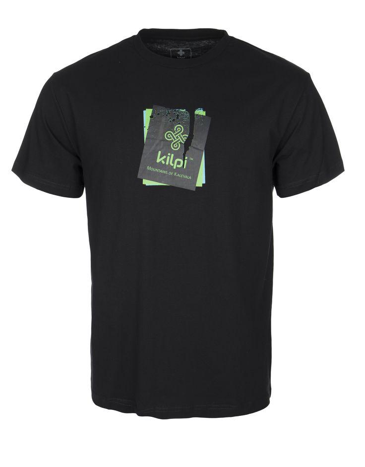 Men's T-shirt KILPI - ARMAND
