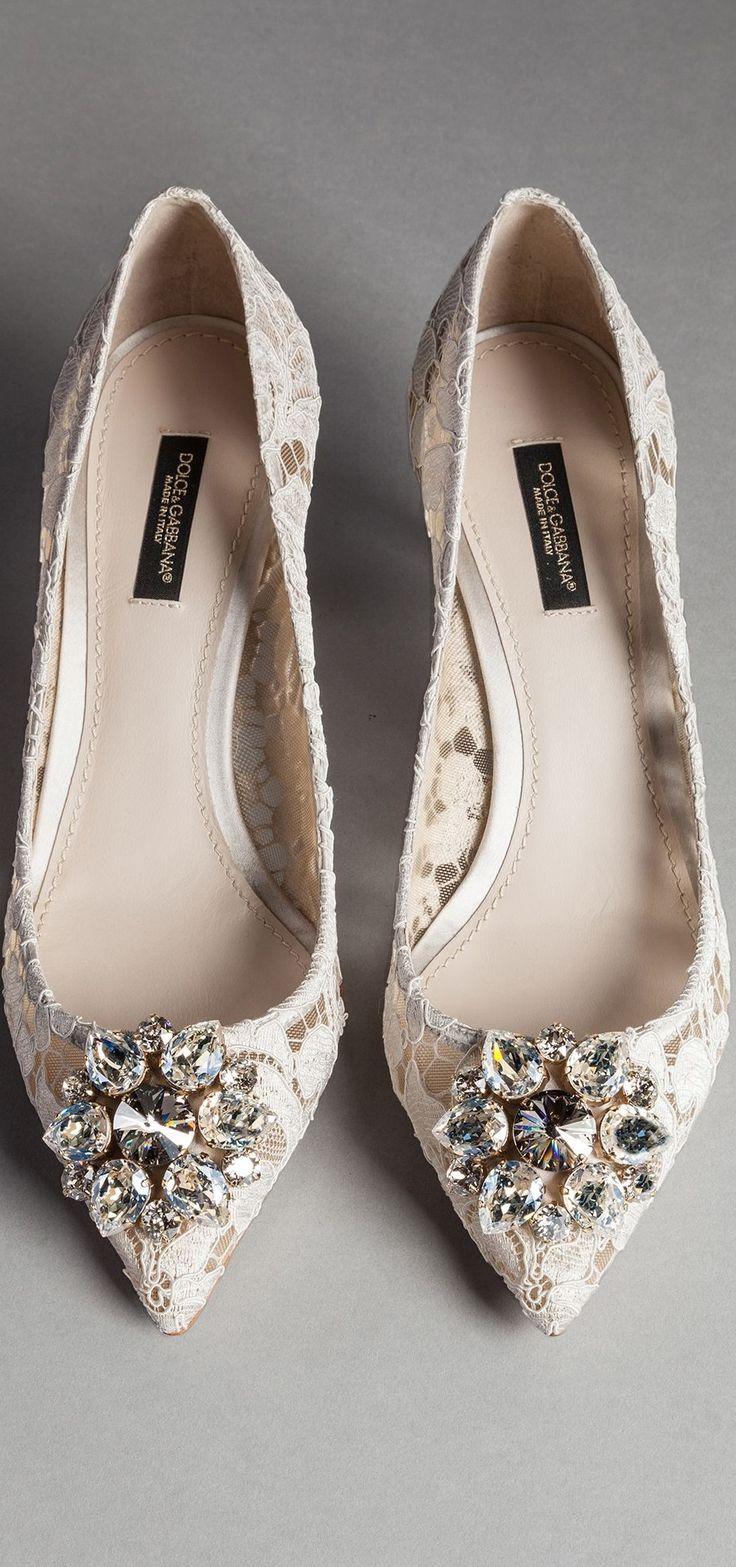 D&G Shoes 2016