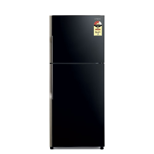 Hitachi R-ZG400END1-GBK 382.0 LT with 2 Door Refrigerator online with best price at Hitachi e-Shop. Shop online for free shipping and quick delivery with great deals and offers in India. For more details please visit : http://www.hitachi-hli.com/e-shop/product-details/hitachi-r-zg400end1-382-0-r-zg400end1-gbk-ltr/31