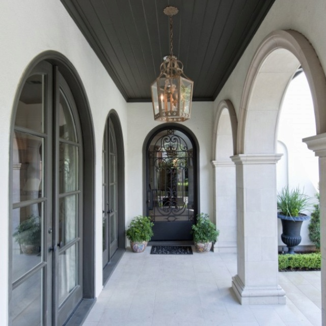 86 Best 05 Mediterranean Style Homes Images On Pinterest: 27 Best Exterior Stucco Images On Pinterest
