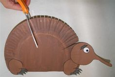 Echidna: Clean up Australia Day, NAIDOC Week, Environment Week, any 'nature' or 'garden critters' themed workshops