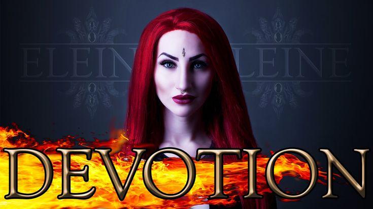 Eleine - Devotion (OFFICIAL LYRIC VIDEO)