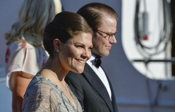 #Reportage24 #ТАСС | Шведская наследная принцесса Виктория ждет второго ребенка | http://puggep.com/2015/09/05/shvedskaia-naslednaia-princess/