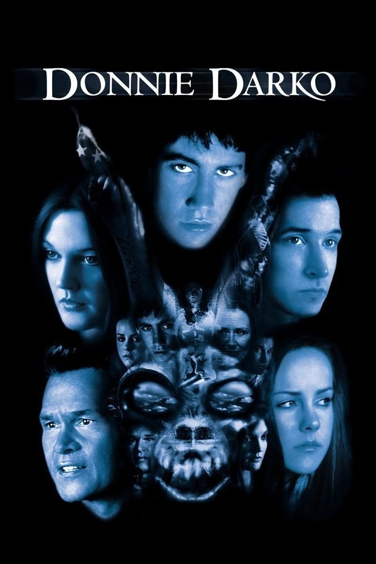 Donnie Darko (2001) - Watch Movies Free Online - Watch Donnie Darko Free Online #DonnieDarko - http://mwfo.pro/10282