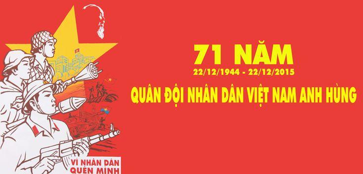 Socialist Republic of Vietnam (SRV): quân đội nhân dân việt nam (Vietnam People's Army)