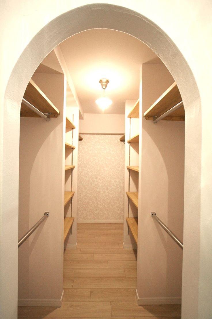 収納/クローゼット/棚/ナチュラルインテリア/インテリア/いえラボ/リフォーム/リノベーション/design/interior/house/homedecor/housedesign