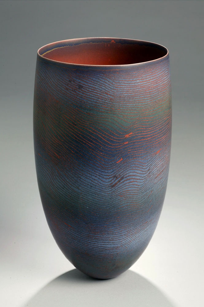 Gorgeous Pippin Drysdale - She's the Queen of Australian ceramic art!