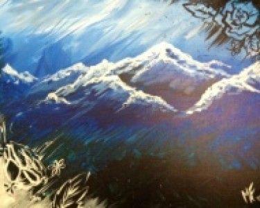 Dip 'n Dab - BYOB Painting