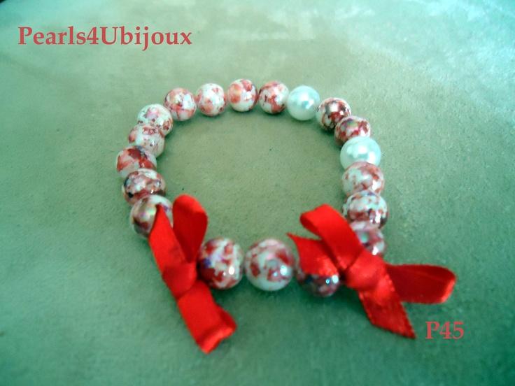 FACEBOOK : Pearls4Ubijoux