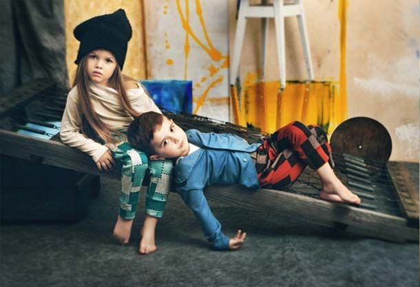 My new discovery - Czesiociuch unique kids clothes from Poland. Read more...