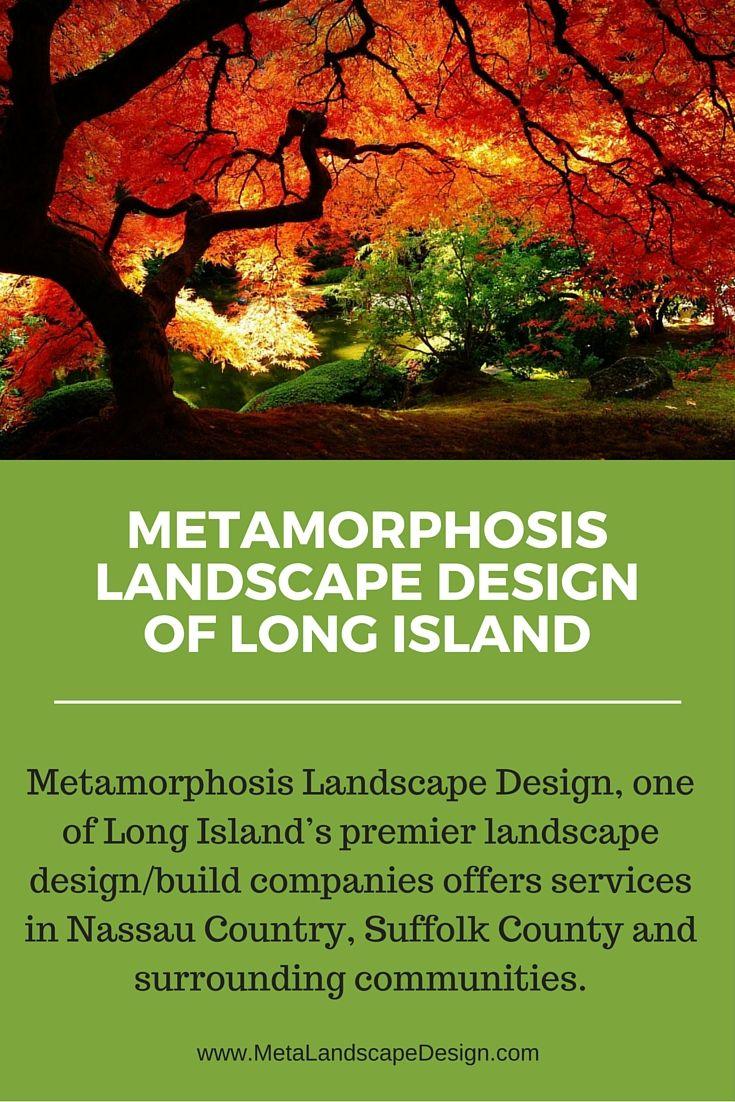 100 best long island landscape design images on pinterest for Premier landscape design