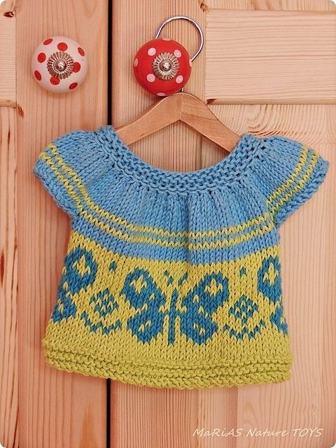 Untitled | Flickr - Photo Sharing! [] #<br/> # #Baby #Knitting,<br/> # #Butterfly #Top,<br/> # #Doll #Clothes,<br/> # #Butterflies,<br/> # #Knitting,<br/> # #Tissue<br/>