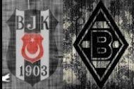 Devre arası kampını Antalya'da geçiren Beşiktaş, Borussia Mönchengladbach ile ilk hazırlık maçına çıkıyor
