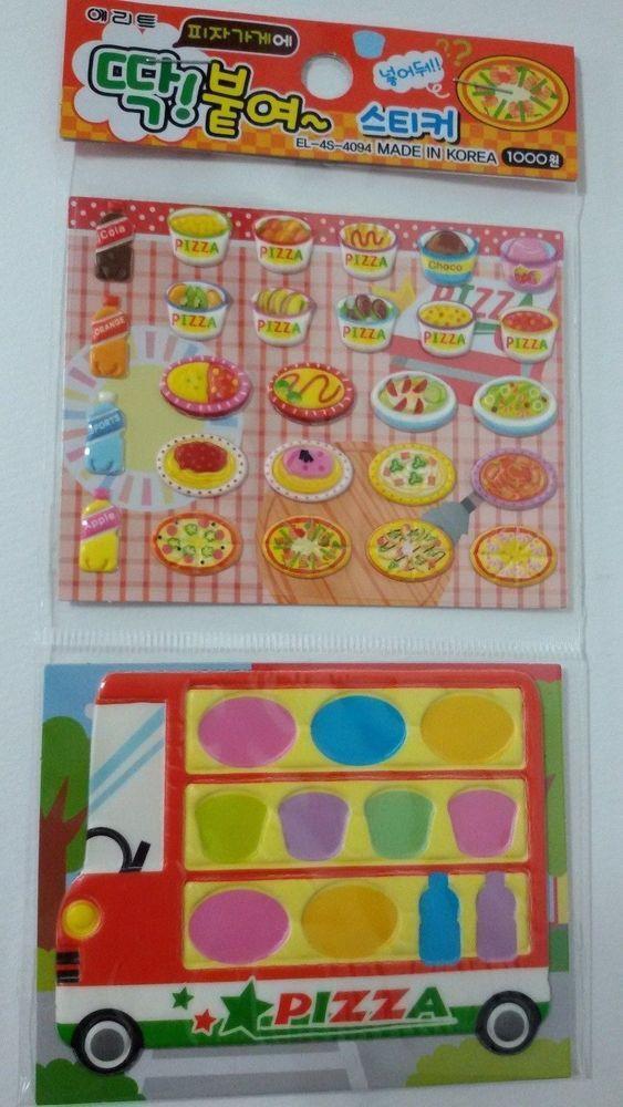 US $0.99 New in Crafts, Kids' Crafts, Stickers