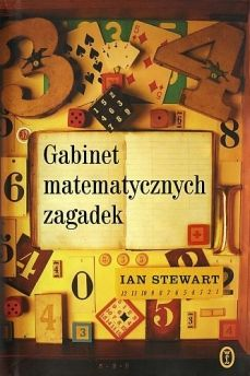http://www.wydawnictwoliterackie.pl/ksiazka/2243/Gabinet-matematycznych-zagadek---Ian-Stewart