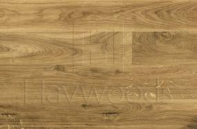 HW1310 Gold Leaf European Oak Askham Rustic Grade 130mm Solid Wood Flooring