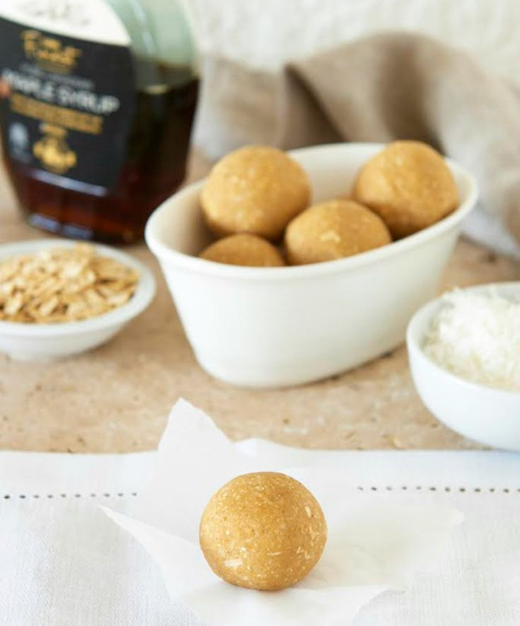 5 yummy protein bliss ball recipes
