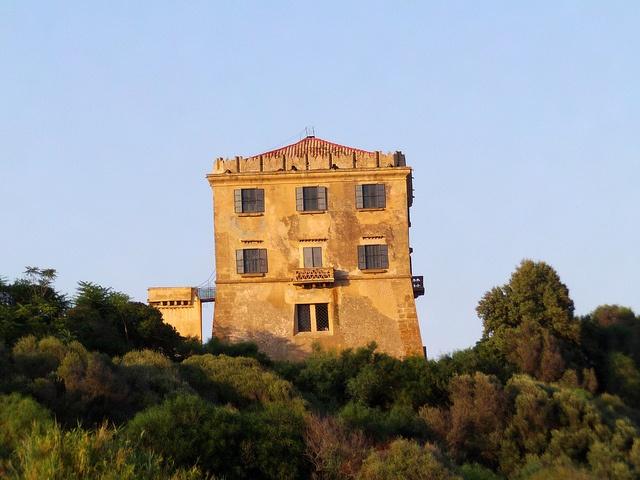 Torre di Scifo - Capo Colonna / Crotone, Italia