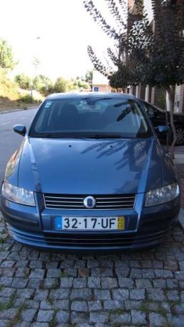 Vendo automóvel Fiat Stilo 1.6 16V Dynamic preços usados