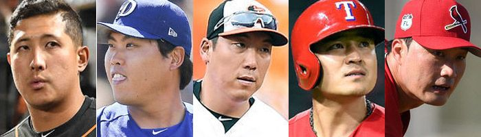 What Are the Prospects for Korean Players in the MLB This Season?