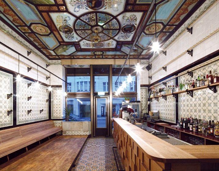 Inneneinrichter Leipzig 83 best heritage bar images on architecture restaurant