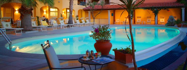 4 star Hotel in Sardinia - Villa Margherita