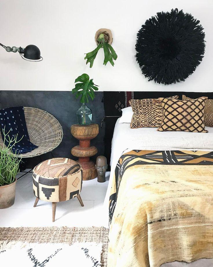 Top 25+ Best African Bedroom Ideas On Pinterest