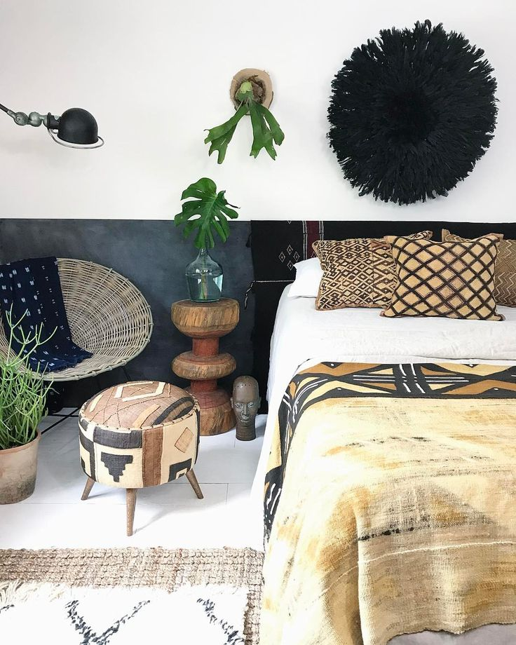 African Decorating The: Top 25+ Best African Bedroom Ideas On Pinterest