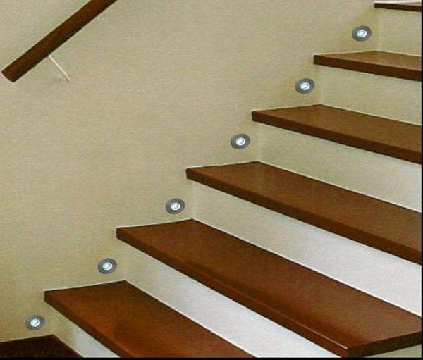 Escaleras modernas para casas de concreto buscar con for Modelos de escaleras modernas