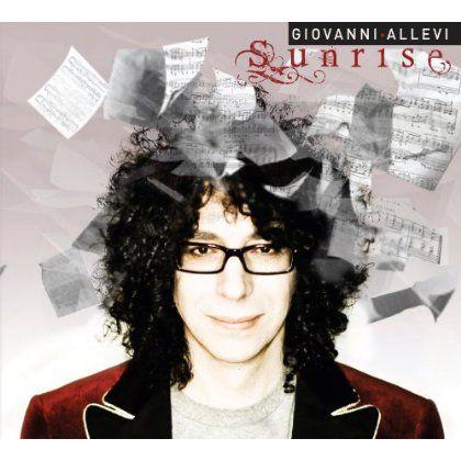 Giovanni Allevi - Sunrise