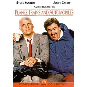 Amazon.com: Planes, Trains and Automobiles: Steve Martin, John Candy, Olivia Burnette, Kevin Bacon, Diana Castle, Ruth de Sosa, Diana Douglas, Bill Erwin, Martin Ferrero, Larry Hankin, Richard Herd, John Randolph Jones, Matthew Lawrence, Gaetano Lisi, Edie McClurg, George Petrie, Gary Riley, Laila Robins, Ben Stein, Don Peterman: Movies & TV