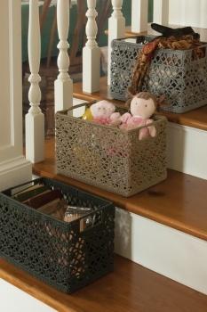 Wire Frame Basket             ♪ ♪ ... #inspiration #crochet  #knit #diy GB  http://www.pinterest.com/gigibrazil/boards/