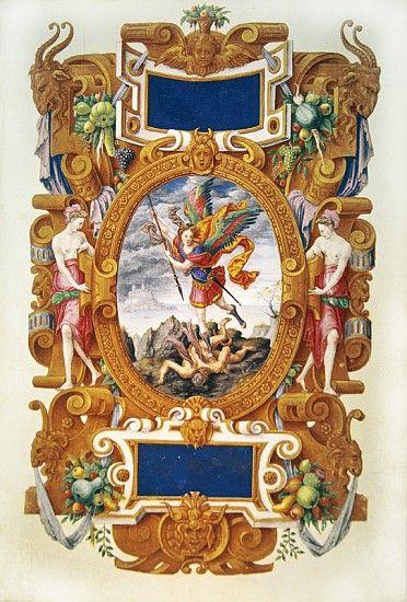 Mejores 142 imágenes de Saint Michael the Archangel en Pinterest ...