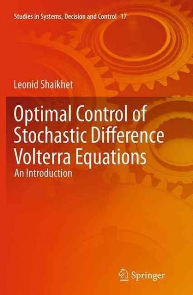 Optimal Control of Stochastic Difference Volterra Equations: An Introduction