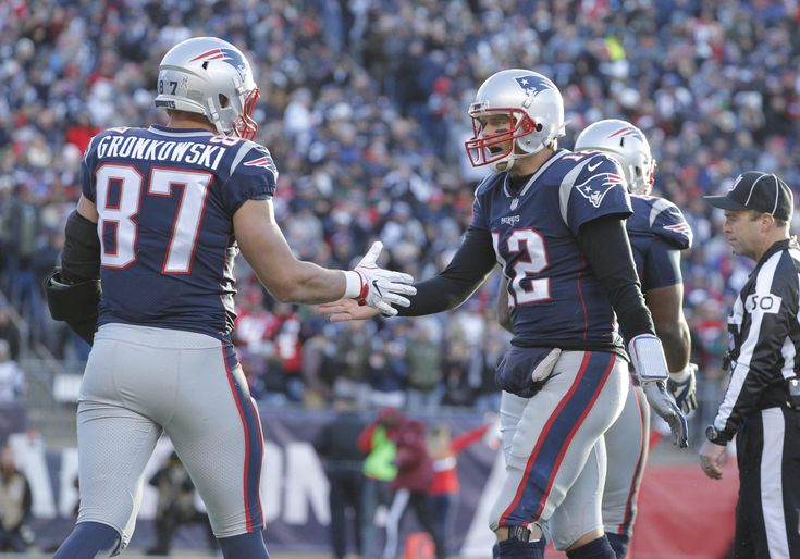 Tom Brady on K&C agrees with Rob Gronkowski's frustrations when it comes to NFL referees