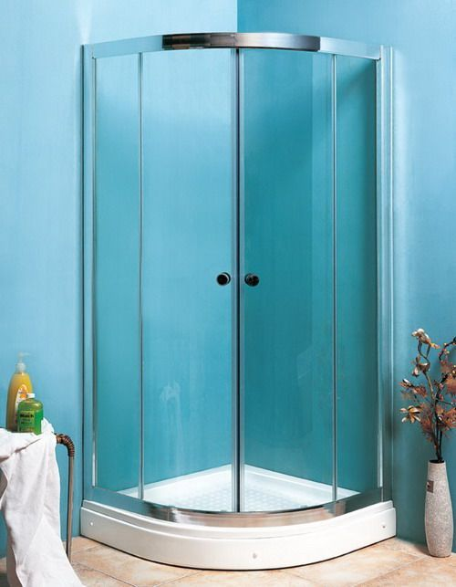 fiberglass shower stalls best 25 fiberglass shower enclosures ideas on 11079