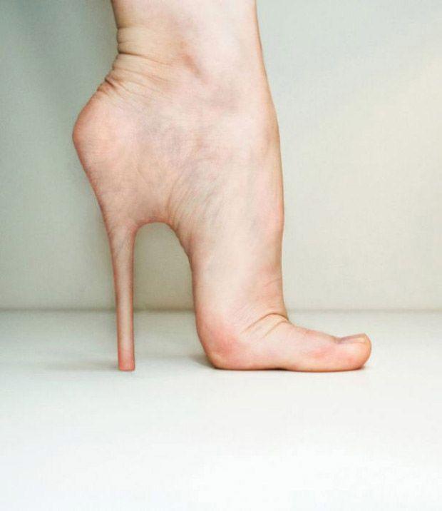 Julie Rrap, Mixed Media, NSFW, Nude, Photography, Portrait, yorkshire sculpture park