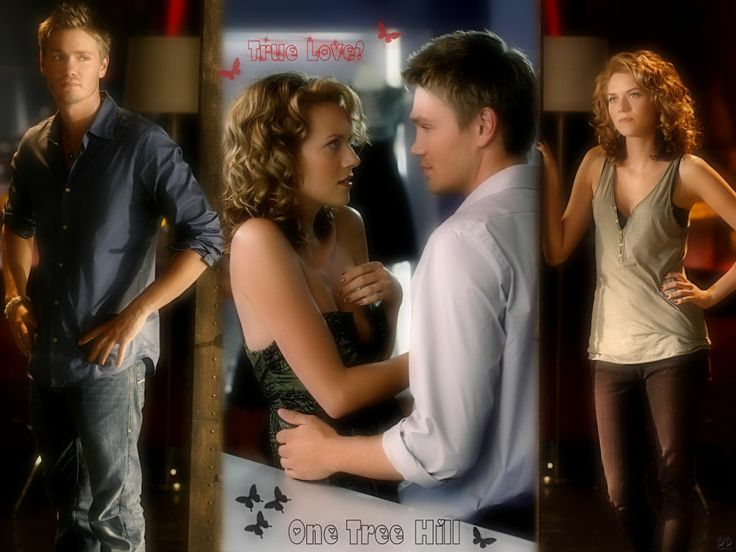 Nice Peyton isn't the only one that loves Lucas ;) 8