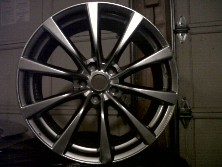 Infiniti G37 OEM 19 Inch Rims Find the Classic Rims of Your Dreams - www.allcarwheels.com