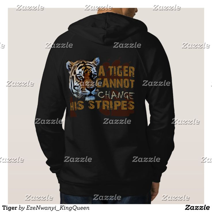 Tiger Hoodie - Stylish Comfortable And Warm Hooded Sweatshirts By Talented Fashion & Graphic Designers - #sweatshirts #hoodies #mensfashion #apparel #shopping #bargain #sale #outfit #stylish #cool #graphicdesign #trendy #fashion #design #fashiondesign #designer #fashiondesigner #style